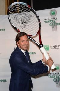 lundqvist, tennis